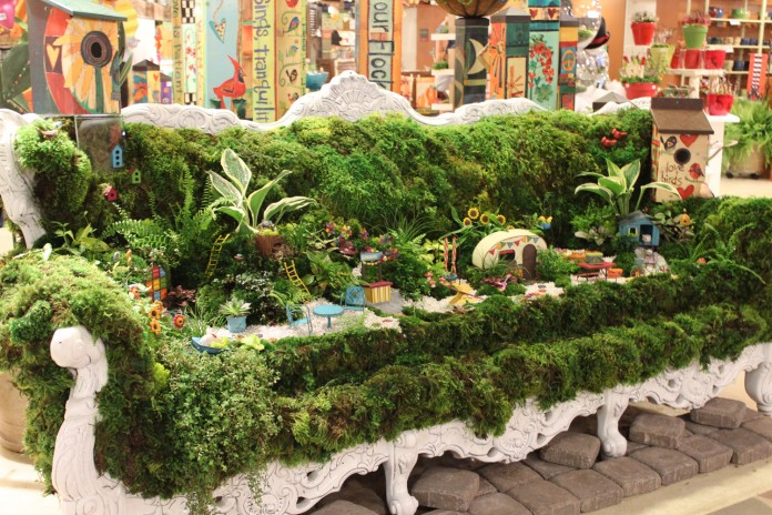 Fairy Garden Ideas And Miniature Gardening Trends