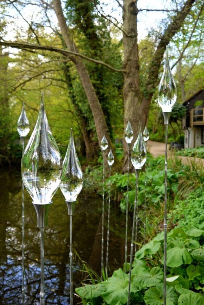 Garden Art Neil Bodkins