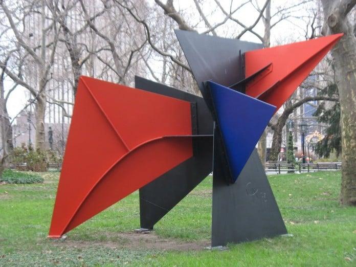 Art Park Calder