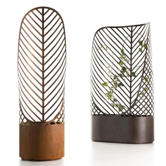 Trellises for Planters