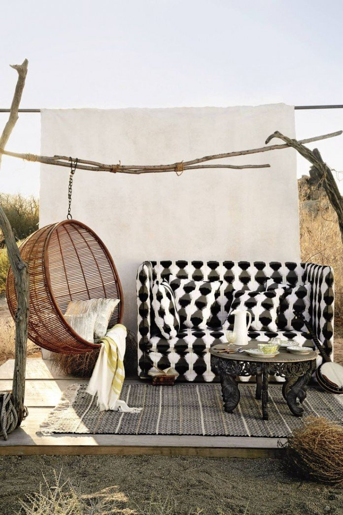 41 Fabulous Outdoor Wicker Furniture Design Ideas For Your