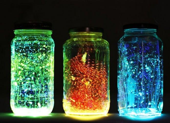 Firefly Jars Glow Stick