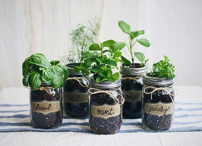 43 Mason Jar Crafts: DIY Decorating Ideas for Outdoors