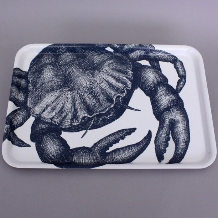 Crabs in melamine