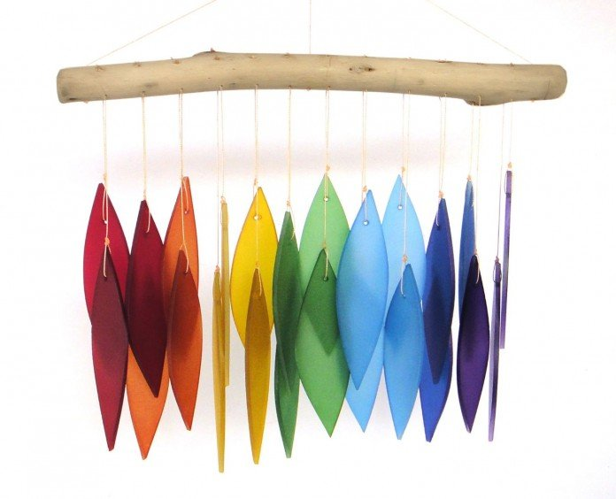 Wind Chimes DIY Ideas and Design Favorites