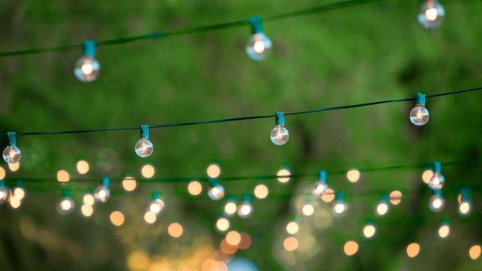 White Lights for Solstice