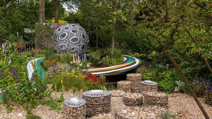 Brewin Dolphin Garden Design