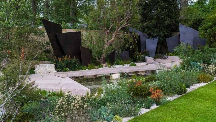 Telegraph Garden Design