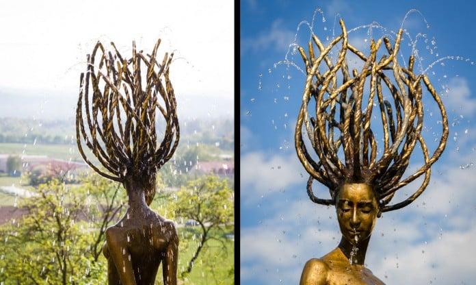 Malgorzata-Chodakowska-garden-water-feature-wow