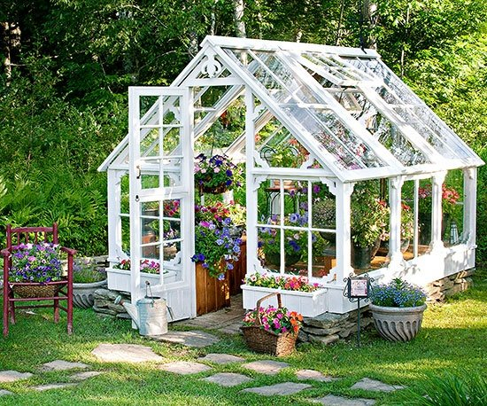 small-greenhouse-made-from-window