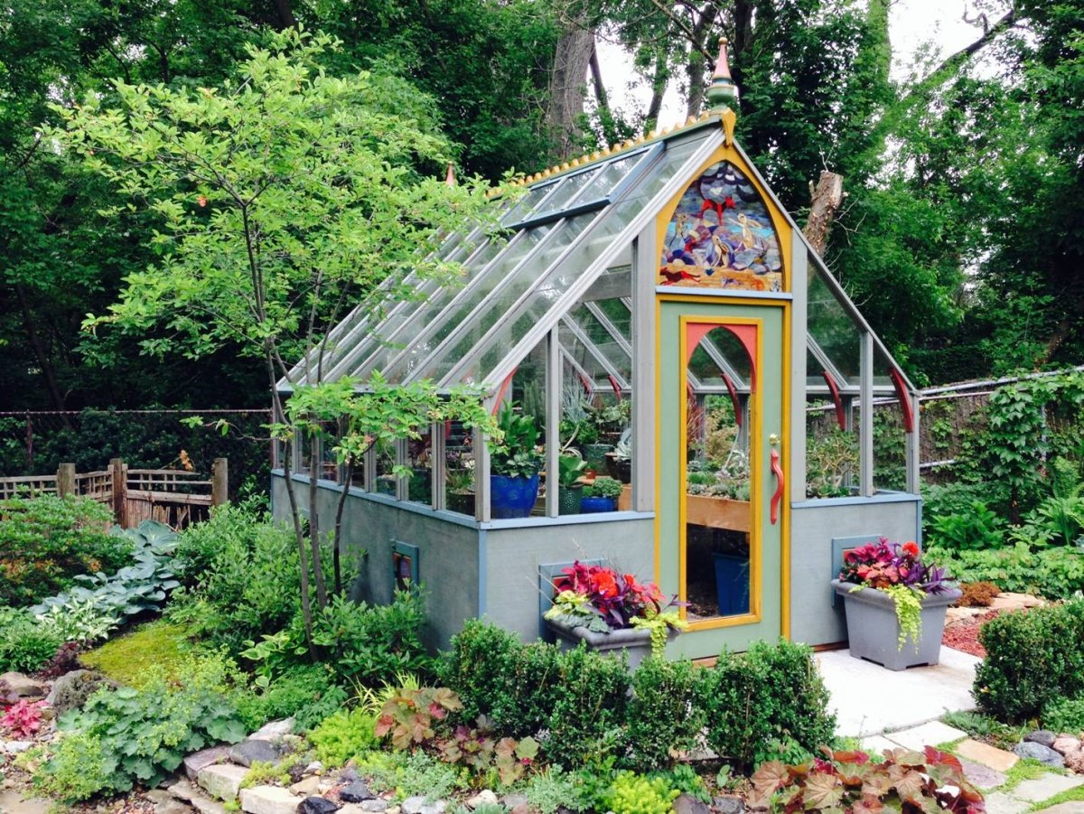 the-tudor-unique-gothic-style-greenhouse-kit-by-sturdi-built