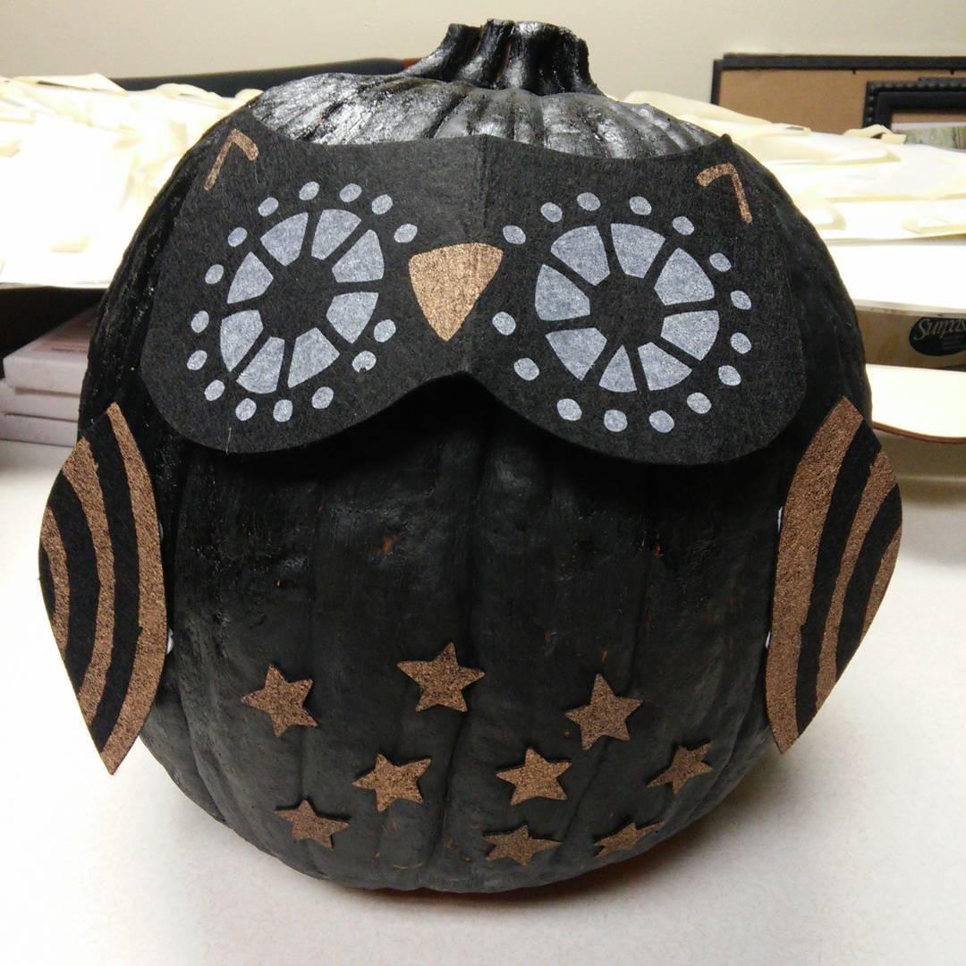 black-owl-kids-pumpkin-design