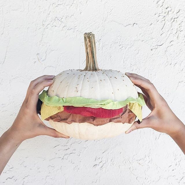 burger-pumpkin-is-great-kids-diy-project