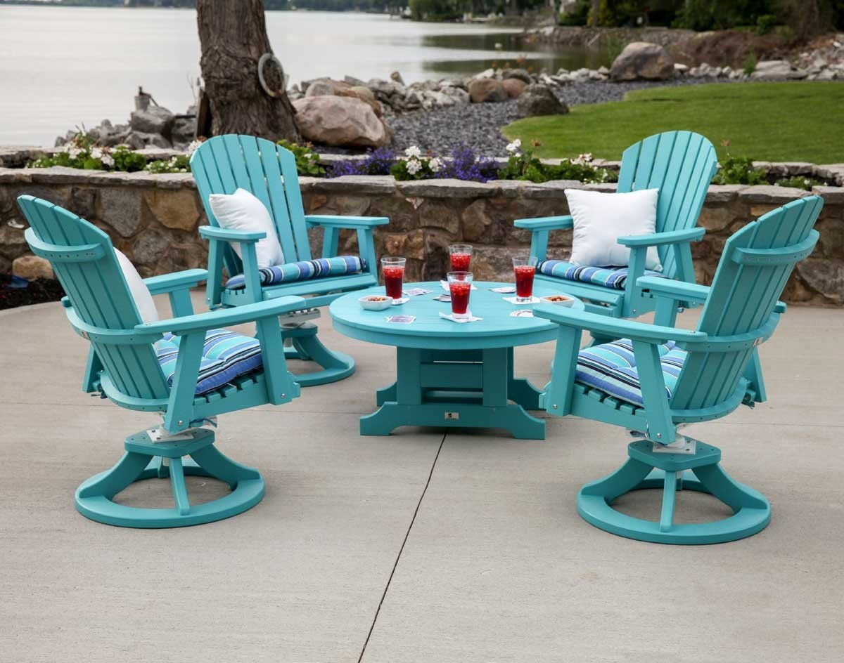 polywood-5-piece-patio-conversation-table-set-by-fifthroom