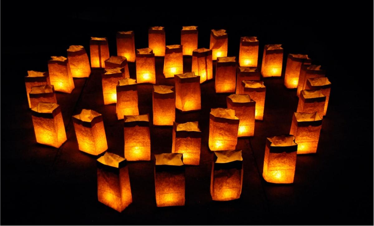 Luminarias Faralitos