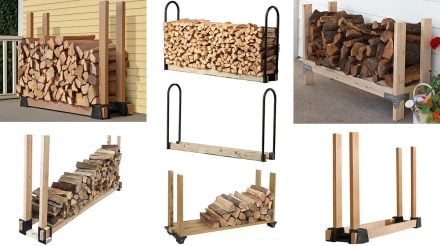 Best firewood rack brackets reviews