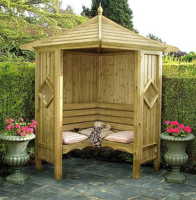 45 Garden Arbor Bench Design Ideas Amp Diy Kits You Can