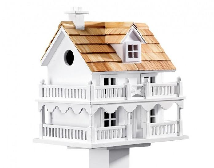 Two Storey Cape Cod BirdHouse