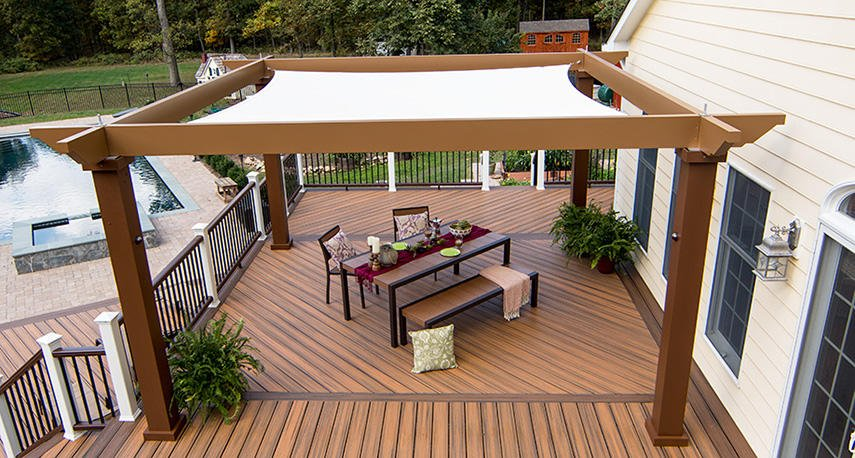 Covered Pergola Designs for Best Shade Ideas (Consumer Guide)