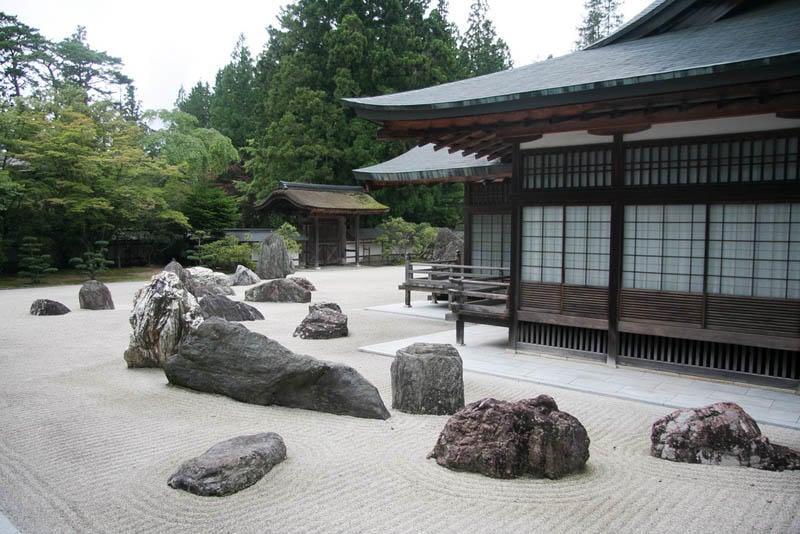 Quintessential Zen