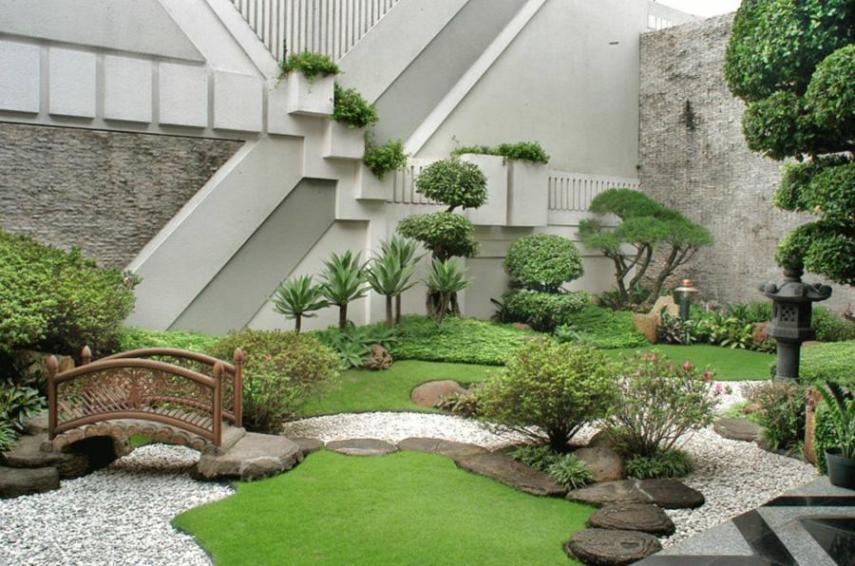 How To Build Your Backyard Zen Garden Weekend Diy