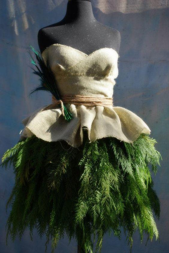 DIY Mannequin Christmas Tree 9 Dress Form Tutorials Free