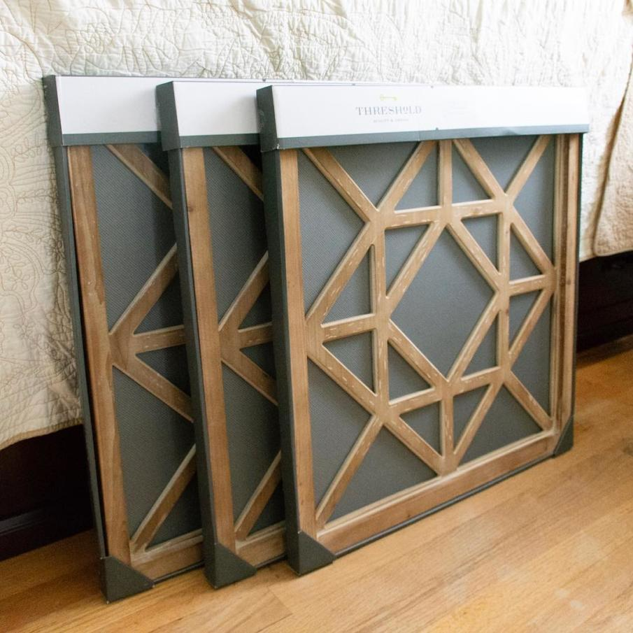Decorative Wall Panels sample