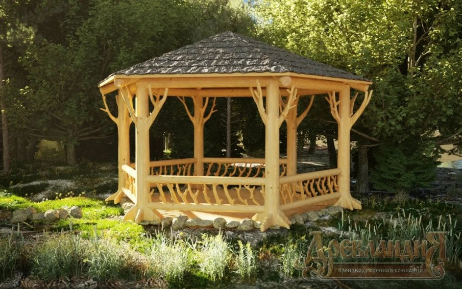 Best creative gazebo ideas
