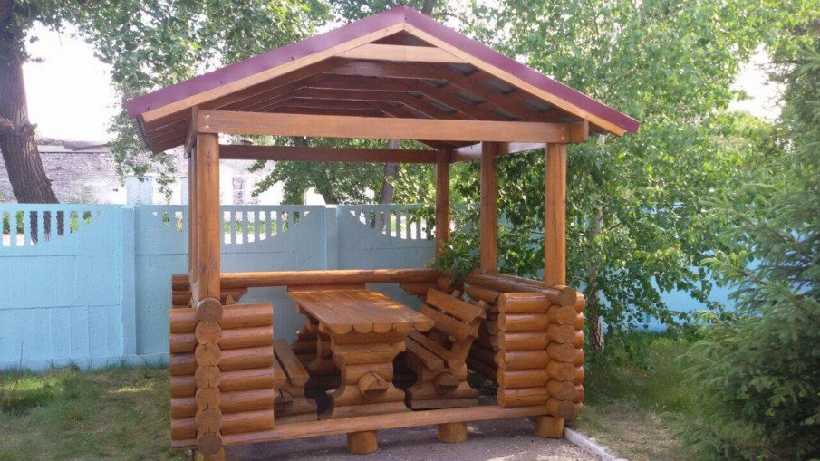 Creative DIY gazebo design ideas