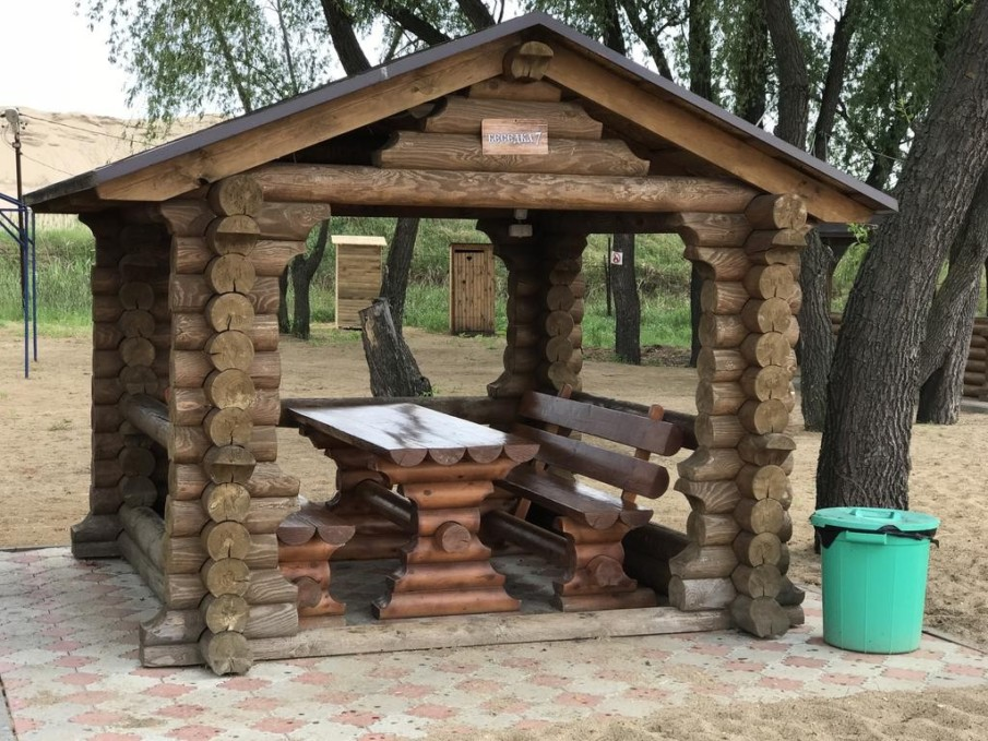 Unique DIY gazebo ideas