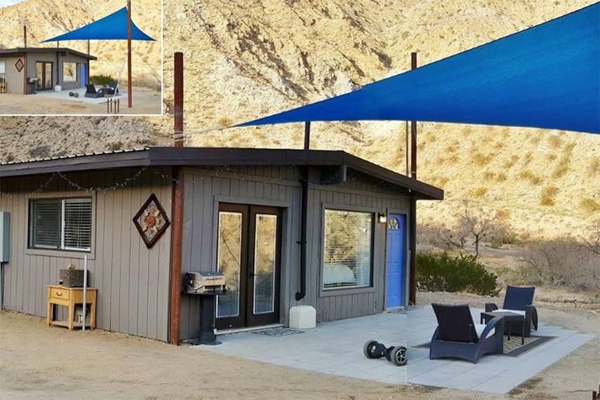 Shade sail ideas to create a covered patio