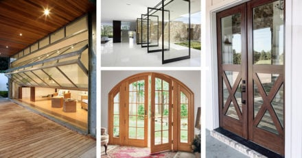 Types of Patio Doors