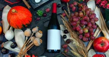 List of Top 15 Seasonal Fall Wines for 2020