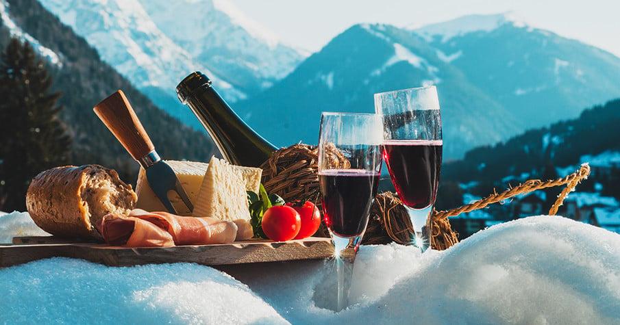 Best Winter Wines for 2020