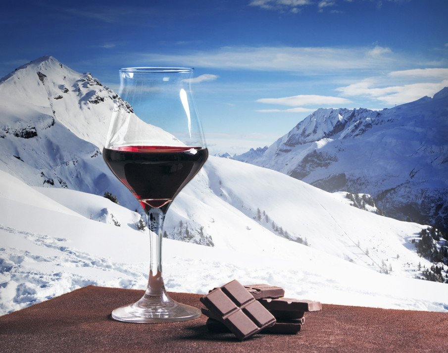 Best Red Wine for Winter