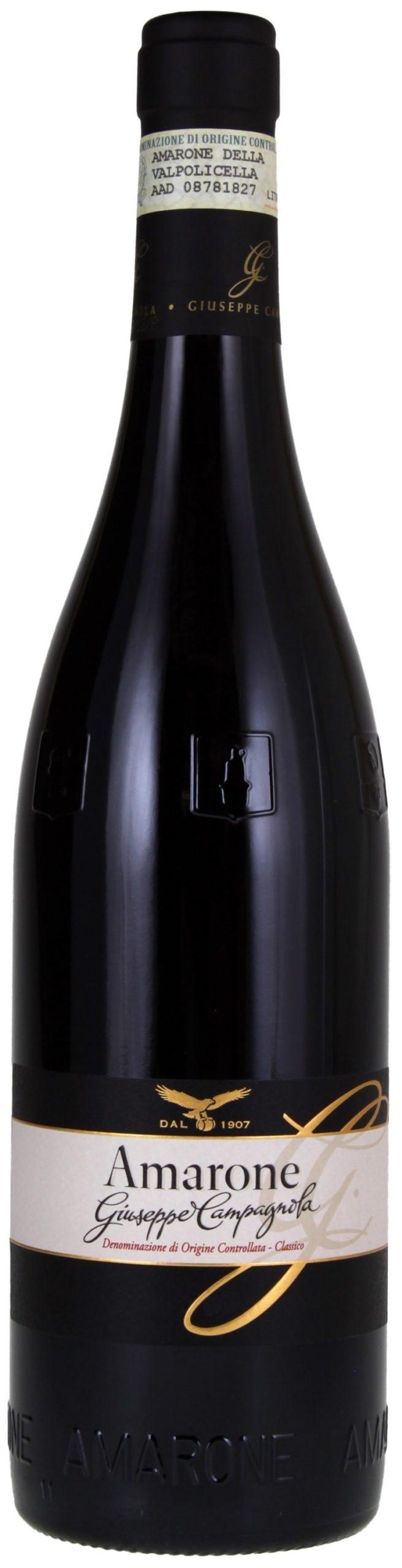 Campagnola Amarone della Valpolicella Classico 2016 dessert wine