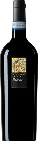 Feudi di San Gregorio Falanghina 2018 white wine